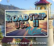 Feature screenshot game Road Trip USA II: West Collector's Edition