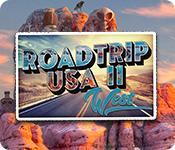 Feature screenshot game Road Trip USA II: West