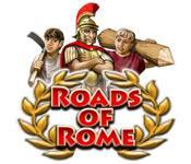 Функция скриншота игры Дороги Рима