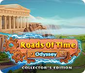 Functie screenshot spel Roads of Time: Odyssey Collector's Edition