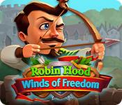 Feature screenshot game Robin Hood: Winds of Freedom