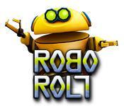 RoboRoll game play