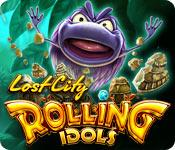 Feature screenshot game Rolling Idols: Lost City