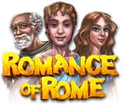 Feature screenshot game Romance of Rome