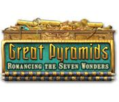 Feature screenshot game Romancing the Seven Wonders: Great Pyramids