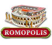 Функция скриншота игры Romopolis
