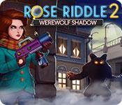 Feature screenshot game Rose Riddle 2: Werewolf Shadow