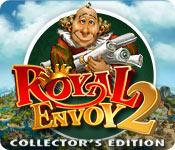 Feature screenshot game Royal Envoy 2 Collector's Edition
