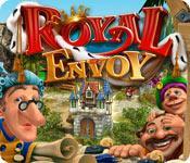 Feature screenshot game Royal Envoy