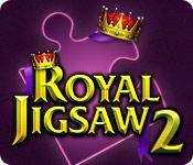 Feature screenshot game Royal Jigsaw 2