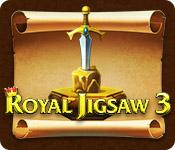 Feature screenshot game Royal Jigsaw 3