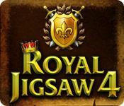 Feature screenshot game Royal Jigsaw 4