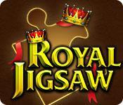 Royal Jigsaw game play