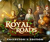 Feature screenshot game Royal Roads Collector's Edition