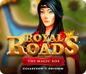 Royal Roads: The Magic Box Collector's Edition game play