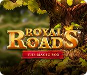 Feature screenshot game Royal Roads: The Magic Box