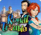 Feature screenshot game Royal Trouble