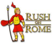 Rush on Rome game play