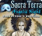 Feature screenshot game Sacra Terra: Angelic Night Collector's Edition