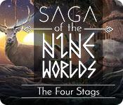 Feature screenshot game Saga of the Nine Worlds: The Four Stags