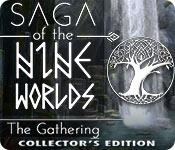 Feature screenshot game Saga of the Nine Worlds: The Gathering Collector's Edition