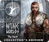 Feature screenshot game Saga of the Nine Worlds: The Hunt Collector's Edition