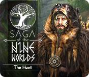 Feature screenshot game Saga of the Nine Worlds: The Hunt