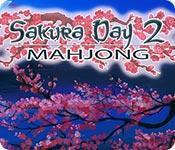 Feature screenshot game Sakura Day 2 Mahjong