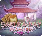Feature screenshot game Sakura Day Mahjong