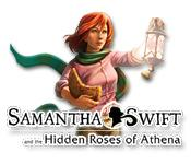 Feature screenshot game Samantha Swift and the Hidden Roses of Athena