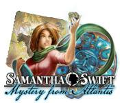 Samantha Swift: Mystery From Atlantis game play