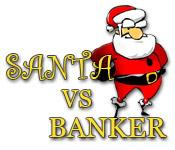 Santa Vs. Banker game play
