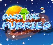 Save the Furries game play