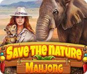 Feature screenshot game Save the Nature: Mahjong
