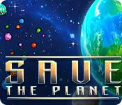 Feature screenshot game Save The Planet