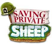 Saving Private Sheep game play