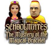 Schoolmates: The Mystery of the Magical Bracelet game play