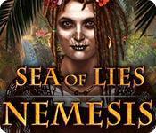 Функция скриншота игры Море лжи: Возмездие