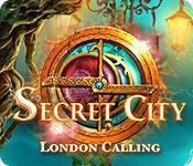 Feature screenshot game Secret City: London Calling