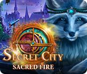 Функция скриншота игры Secret City: Sacred Fire