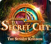 Feature screenshot game Secret City: The Sunken Kingdom