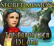 Feature screenshot game Secret Mission: The Forgotten Island