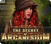 Feature screenshot game The Secret Of Arcanesium: A Mosaic Mystery
