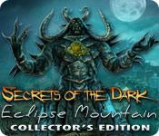 Feature screenshot game Secrets of the Dark: Eclipse Mountain Collector's Edition