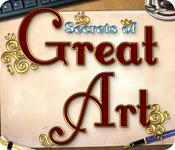 Feature screenshot game Secrets of Great Art