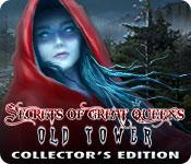 Feature screenshot game Secrets of Great Queens: Old Tower Collector's Edition
