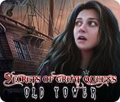 Feature screenshot game Secrets of Great Queens: Old Tower