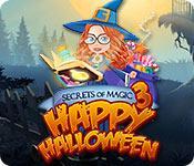 Feature screenshot game Secrets of Magic 3: Happy Halloween
