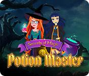 Har screenshot spil Secrets of Magic 4: Potion Master