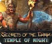 Feature screenshot game Secrets of the Dark: Temple of Night